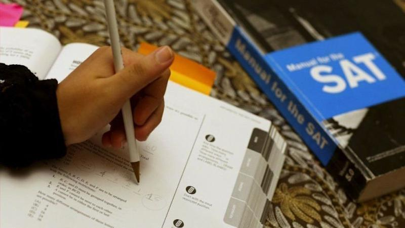 SAT College Exams To Undergo Major Changes
