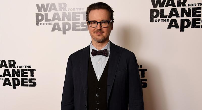 Matt Reeves also directed 'Dawn of the Planet of the Apes' (20th Century Fox)