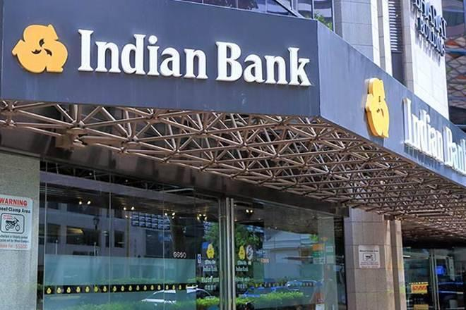 The ratings agency revised its outlook on Indian bank's 'BBB-' long-term issuer credit ratings to negative from stable, which reflects a one-in-three chance of a downgrade by one notch over the next 18-24 months