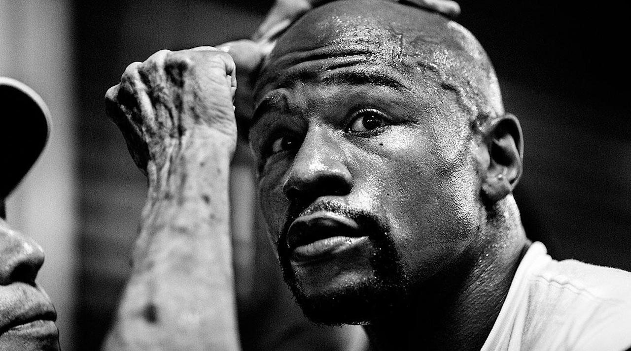 <p>Floyd Mayweather has a chance of making history, if he wins Saturday night's fight against UFC star Conor McGregor at T-Mobile Arena in Las Vegas. Mayweather has the chance to beat Rocky Marciano's 49–0 record. His current record stands at 49 victories with 26 knockouts and no losses.</p><p>Rocky Marciano Jr. believes that the upcoming match should not count toward Mayweather's record but the fight is a sanctioned boxing match. Mayweather is currently the odds-on favorite to win. </p><p>He has fought professionally since 1996. Mayweather's last victory came against Andre Berto on Sept. 12, 2015. Mayweather retired but is heading back into the ring for the first time in two years.</p><p><em>Here's a look at Mayweather's every one of his career victories as a professional:</em></p><p><strong>1996</strong></p><p>Oct. 11 – W, Roberto Apodaca, 2nd round KO</p><p>Nov. 30 – W, Reggis Sanders, 4-round victory</p><p><strong>1997</strong></p><p>Jan. 18 – W, Jerry Cooper, 1st round TKO</p><p>Feb. 1 – W, Edgar Ayala, 2nd round KO</p><p>March 12 – W, Kino Rodriguez, 1st round TKO</p><p>April 12 – W, Robert Giepert, 1st round TKO</p><p>May 9 – W, Tony Duran, 1st round TKO</p><p>June 14 – W, Larry O'Shields, 6-round victory</p><p>July 12 – W, Jesus Chavez, 5th round TKO</p><p>Sept. 6 – W, Luis Leija, 2nd round KO</p><p>Oct. 14 – W, Felipe Garcia, 6th round KO</p><p>Nov. 20 – W, Angelo Nunez, 3rd round TKO</p><p><strong>1998</strong></p><p>Jan. 9 – W, Hector Arroyo, 5th round TKO</p><p>Feb. 28 – W, Sam Girad, 2nd round KO</p><p>March 23 – W, Miguel Melo, 3rd round TKO</p><p>April 18 – W, Gustavo Cuello, 10-round victory</p><p>June 14 – W, Tony Pep, 10-round victory</p><p>Oct. 3 – W, Genaro Hernandez, 8th round TKO</p><p>Dec. 19 – W, Angel Manfredy, 2nd round TKO</p><p><strong>1999</strong></p><p>Sept. 11 – W, Carlos Gerena, 7th round TKO</p><p>May 22 – W, Justin Kuuko, 9th round KO</p><p>Feb. 17 – W, Carlos Rios, 12-round victory</p><p><strong>2000</strong></p><p>March 18 – W, G