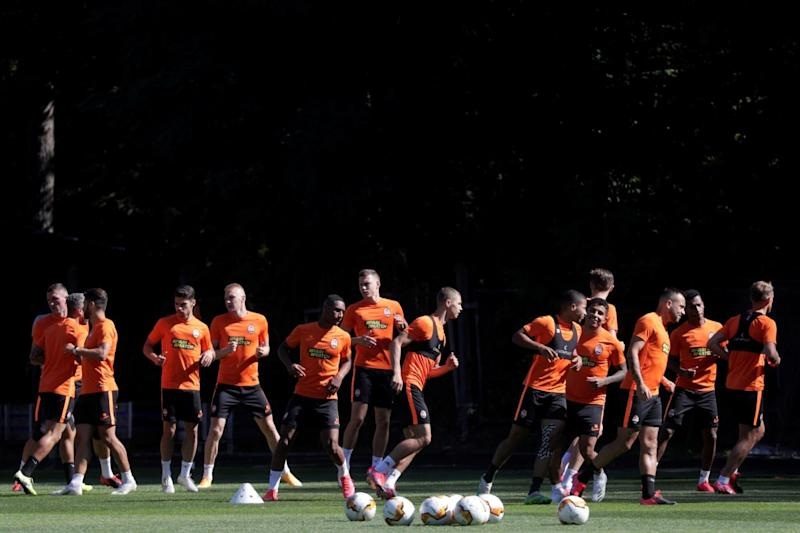UEFA Europa League Shakhtar Donetsk vs Wolfsburg LIVE Streaming: When and Where to Watch Online, TV Telecast, Team News