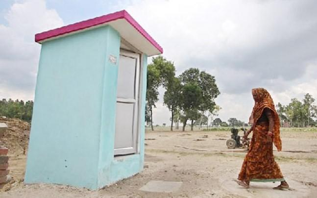 <p>This meant that a single rupee invested in sanitation allows a family to save Rs 4.30.</p>