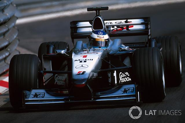 "2000: McLaren-Mercedes MP4/15 <span class=""copyright"">Sutton Motorsport Images</span>"