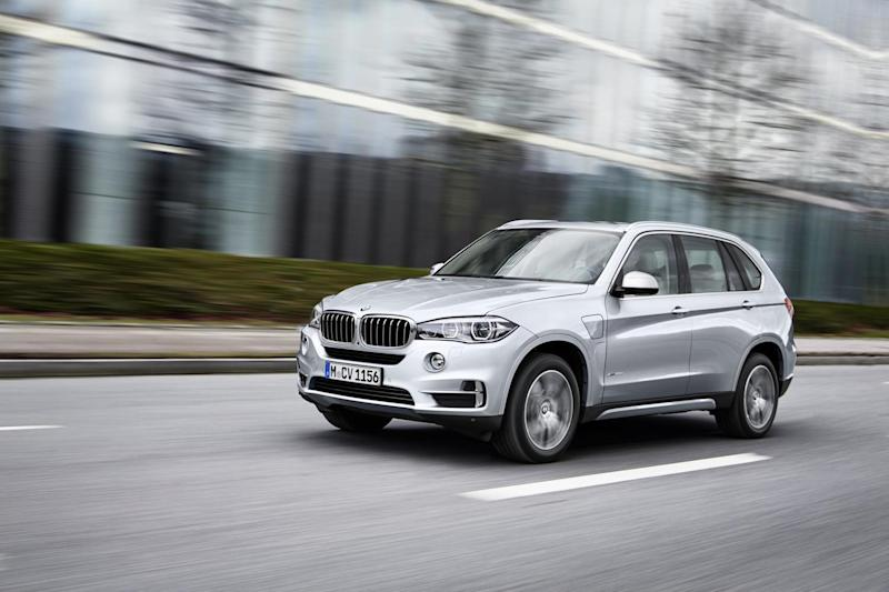 BMW's third-gen X5 could get axed after just four years on the market