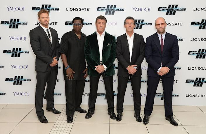 Photo credit: Dave J Hogan/Getty Images for Lionsgate
