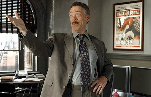 JK Simmons Says J Jonah Jameson Will Return to MCU Two More Times