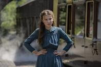 """<p><strong><a class=""""link rapid-noclick-resp"""" href=""""https://www.popsugar.com/Stranger-Things"""" rel=""""nofollow noopener"""" target=""""_blank"""" data-ylk=""""slk:Stranger Things"""">Stranger Things</a></strong> star Millie Bobby Brown plays Enola Holmes, a young girl who is left under the care of her two brothers after she wakes up on her 16th birthday to find her mother gone. While her brothers want to send Enola to finishing school, she escapes to London to find her mother and becomes a detective in her own right. </p> <p><a href=""""http://www.netflix.com/title/81277950"""" class=""""link rapid-noclick-resp"""" rel=""""nofollow noopener"""" target=""""_blank"""" data-ylk=""""slk:Watch Enola Holmes on Netflix now."""">Watch <strong>Enola Holmes</strong> on Netflix now.</a></p>"""