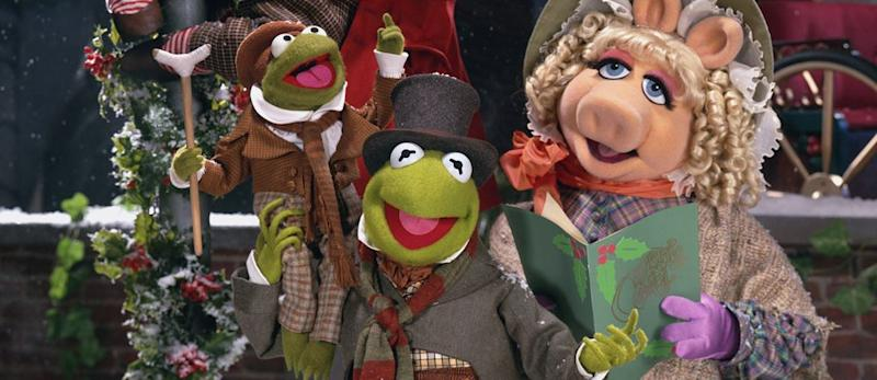 A Muppets Christmas Carol is a must-watch this festive season