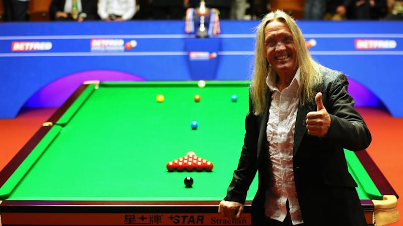 What you've been missing if you're not a fan of... snooker at the Crucible