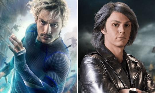 quicksilver x men origins - photo #16