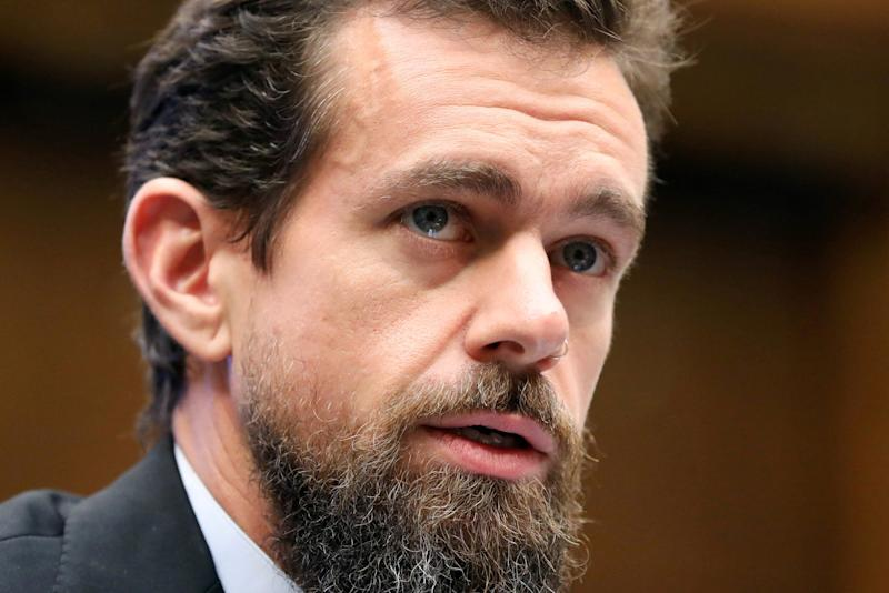 Jack Dorsey loves to talk about Bitcoin, but Minds.com CEO Bill Ottman says he needs to incorporate its design philosophy into his own products at Twitter. | Source: REUTERS / Chris Wattie / File Photo