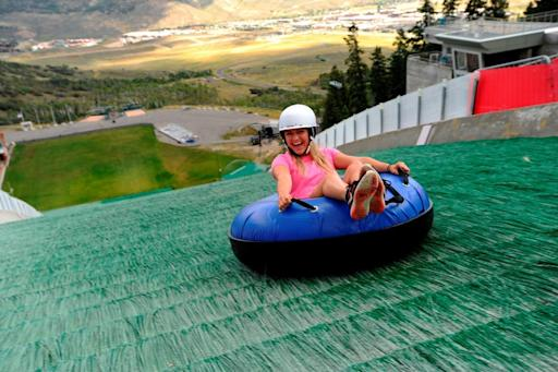Summer in Park City Serves Up Fun, Any Way You Like It