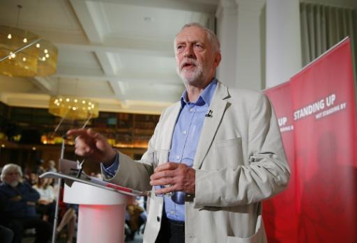 UK's Labour in turmoil as leader sacks key member