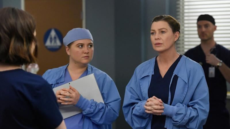 TV shows are donating supplies to local hospitals amid coronavirus pandemic