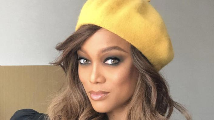 Tyra Banks Inks First Look Deal With Disney S Abc Signature