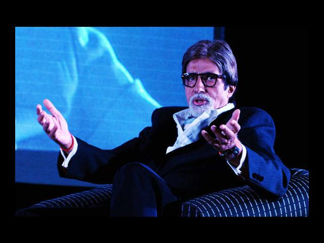 "<b>Amitabh Bachchan:</b> His baritone is enough to leave a voguish impression. You can throw in the most atrocious of attires at the senior <a target=""_blank"" href=""http://www.mensxp.com/entertainment/bollywood/7535-amitabh-bachchans-contribution-to-pop-culture.html"">Bachchan </a>and he will look deluxe in all of them. And then he will walk down with a slight air of arrogance, as if to say, ""Do you have another one?"""