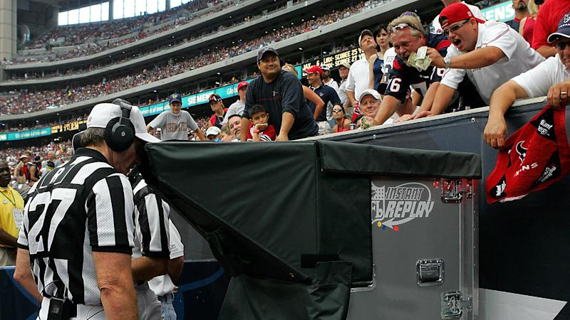 Do NFL replay changes go on without Dean Blandino?