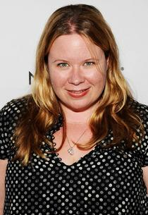 Julie Plec  | Photo Credits: Amanda Edwards/Getty Images