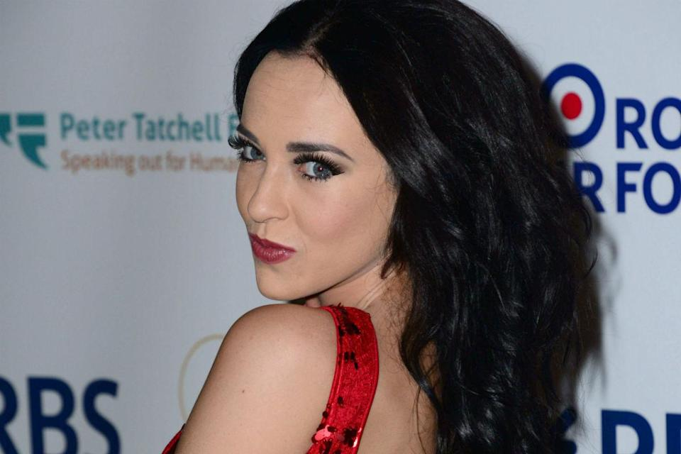 <p>22-year-old 'Hollyoaks' star Stephanie Davis – aka Sinead O'Connor – was axed from the show last summer, following a string of warnings about lateness and attendance. However, the last straw came when she turned up on set intoxicated and was sacked just four months after signing a new contract.</p>