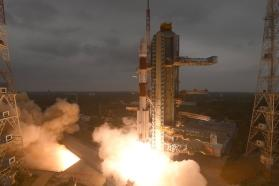 ISRO gears up to launch RISAT-2BR1 on December 11