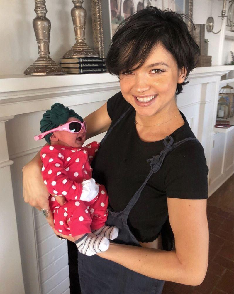 Bekah Martinez and Ruthie Ray