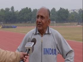 Age is just a number: 84-year-old Haryana athlete continues to win medals