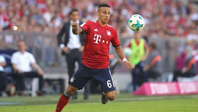 ​Bayern Munich legend Lothar Matthaus has come out and hinted that the club should be looking to move Thiago Alcantara along this summer. The 57-year-old has claimed that the Spaniard has not been up to standard over recent weeks, and doesn't look like a Bayern player. Thiago arrived at the Allianz Arena alongside Pep Guardiola back in 2013. Since then, the midfielder has gone on to help his side lift five Bundesliga titles, putting in impressive performances along the way. So much so that he...