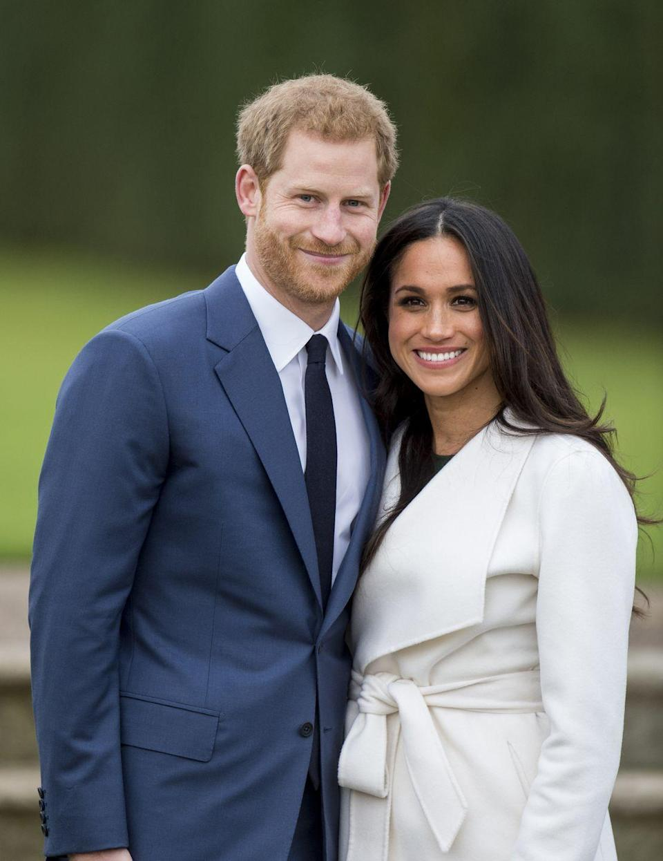 """<p>Meghan and Harry made this <a href=""""https://www.cosmopolitan.com/entertainment/celebs/a30445485/meghan-markle-prince-harry-stepping-back-senior-royals/"""" rel=""""nofollow noopener"""" target=""""_blank"""" data-ylk=""""slk:announcement on January 8"""" class=""""link rapid-noclick-resp"""">announcement on January 8</a>, 2020. They also plan to work to """"become financially independent while continuing to fully support Her Majesty The Queen,"""" and to balance their time between the United Kingdom and North America. As you might imagine, the <a href=""""https://www.cosmopolitan.com/entertainment/celebs/a30446986/queen-elizabeth-meghan-markle-prince-harry-quitting-royal-duties-reaction/"""" rel=""""nofollow noopener"""" target=""""_blank"""" data-ylk=""""slk:Queen doesn't seem pleased"""" class=""""link rapid-noclick-resp"""">Queen doesn't seem pleased</a> about all of this.</p>"""