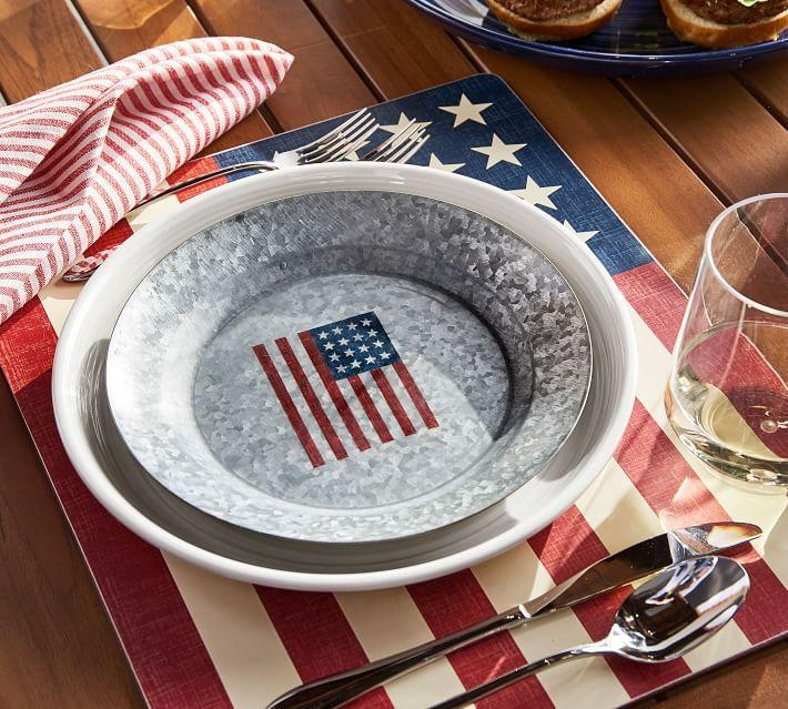 "<p>Whether you're hosting friends at home or planning a laid-back bash on the beach, the <a href=""https://www.elledecor.com/life-culture/g3131/4th-of-july-quotes/"" target=""_blank"">Fourth of July</a> is all about showing off your American spirit—and your creativity. See these 35 stylish July 4th decor ideas that are sure to be a hit with your family and friends. </p>"