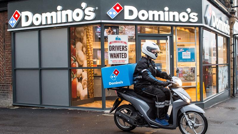 Domino's warns over overseas losses and sees UK row hit openings