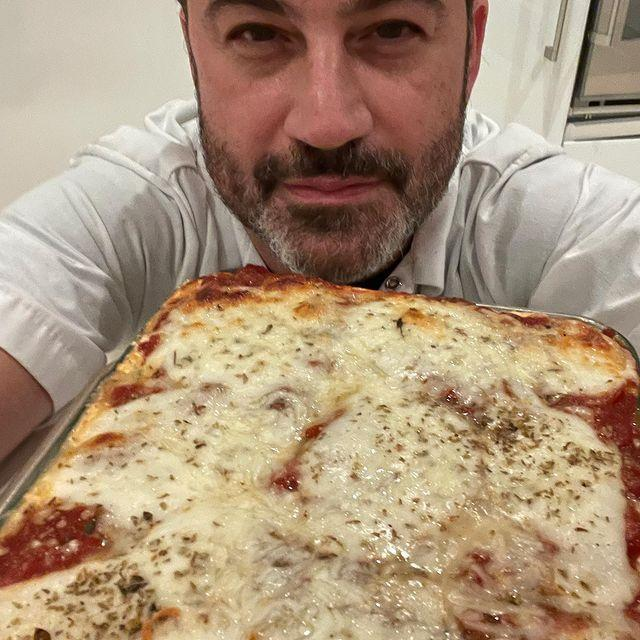 <p>We'll take two slices.</p>