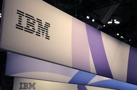 IBM Reports Growth For The First Time in 22 Quarters