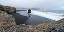 """<p>Located near the village of Vik, <a href=""""https://www.tripadvisor.com/Attraction_Review-g189978-d8004333-Reviews-Reynisfjara_Beach-Vik_South_Region.html"""" rel=""""nofollow noopener"""" target=""""_blank"""" data-ylk=""""slk:Reynisfjara Beach"""" class=""""link rapid-noclick-resp"""">Reynisfjara Beach</a> is one of the most popular strands in <a href=""""https://www.bestproducts.com/fun-things-to-do/a860/top-things-to-do-in-iceland-guide/"""" rel=""""nofollow noopener"""" target=""""_blank"""" data-ylk=""""slk:Iceland"""" class=""""link rapid-noclick-resp"""">Iceland</a>. This stunning black-pebble beach is known for a pyramid-like rock formation of basalt columns, as well as jagged rocks jutting out from the sea.</p><p><a class=""""link rapid-noclick-resp"""" href=""""https://go.redirectingat.com?id=74968X1596630&url=https%3A%2F%2Fwww.tripadvisor.com%2FHotel_Review-g189970-d207776-Reviews-Hotel_Holt-Reykjavik_Capital_Region.html&sref=https%3A%2F%2Fwww.redbookmag.com%2Flife%2Fg34756735%2Fbest-beaches-for-vacations%2F"""" rel=""""nofollow noopener"""" target=""""_blank"""" data-ylk=""""slk:BOOK NOW"""">BOOK NOW</a> Hotel Holt</p><p><a class=""""link rapid-noclick-resp"""" href=""""https://go.redirectingat.com?id=74968X1596630&url=https%3A%2F%2Fwww.tripadvisor.com%2FHotel_Review-g189970-d12131464-Reviews-Sandhotel-Reykjavik_Capital_Region.html&sref=https%3A%2F%2Fwww.redbookmag.com%2Flife%2Fg34756735%2Fbest-beaches-for-vacations%2F"""" rel=""""nofollow noopener"""" target=""""_blank"""" data-ylk=""""slk:BOOK NOW"""">BOOK NOW</a> Sand Hotel by Keahotels</p>"""