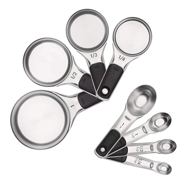 measuring spoon set reviews, best measuring spoons