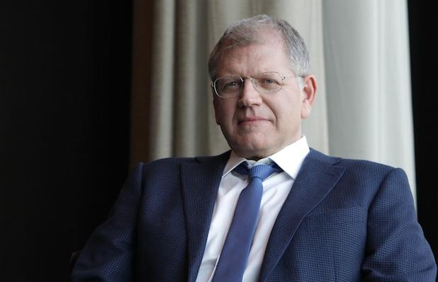 Robert Zemeckis in Early Talks to Direct 'Pinocchio' Live-Action Remake at Disney