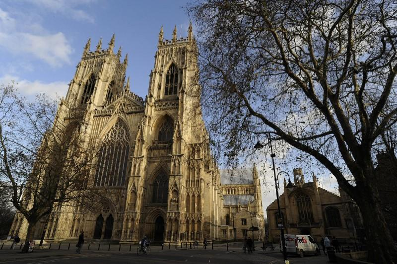 House of Lords Could Move to North of England Under Proposal