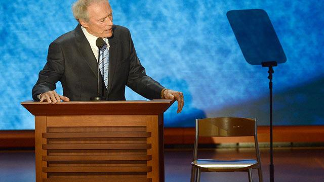 Clint Eastwood Joins Republicans for Gay Marriage, Highlighting Growing GOP Rift