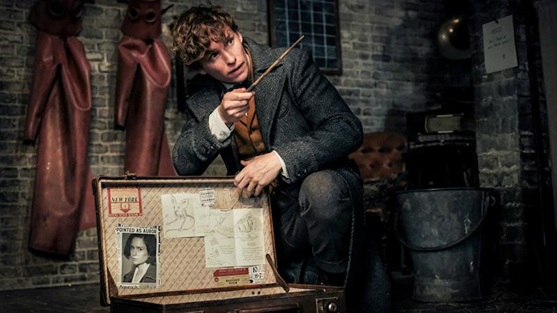New Fantastic Beasts movie taking its magic to Brazil