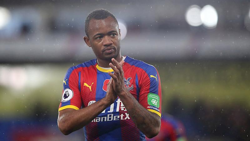Disappointment for Ayew as Crystal Palace lose to Liverpool in Premier League