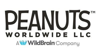 Peanuts Worldwide LLC - A WildBrain Company (CNW Group/DHX Media Ltd. (dba WildBrain))