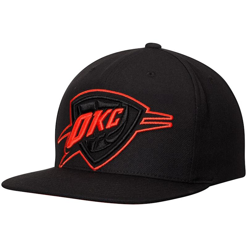 Thunder Adjustable Snapback Hat