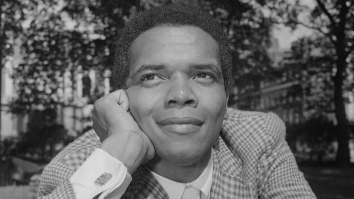 Johnny Nash, singer of 'I Can See Clearly Now,' is dead at 80