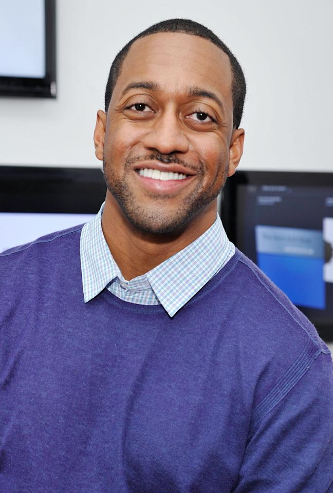 "Jaleel White It's Urkel! The former star of ""Family Matters"" will be teaming up with professional dancer Kym Johnson on Season 14 of ""Dancing With the Stars."""