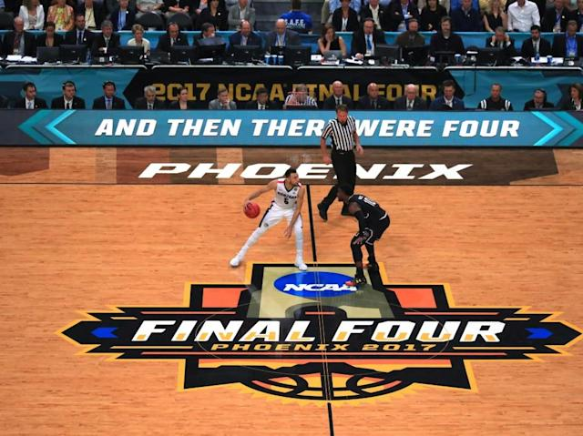 March Madness: Gonzaga und North Carolina im Finale