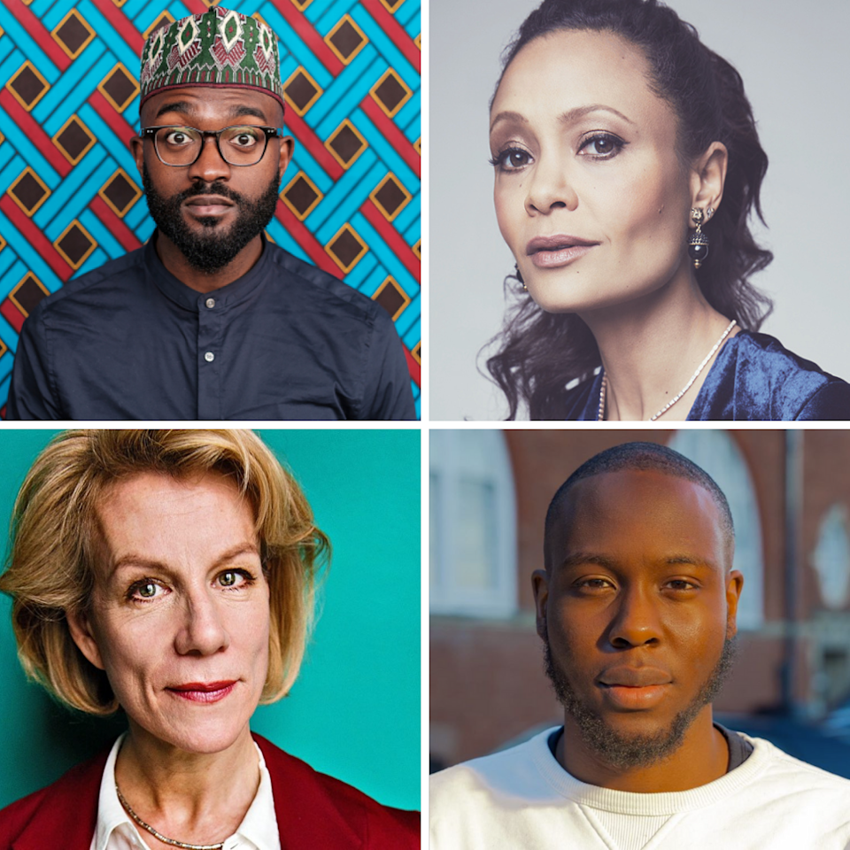 """<p>The London-based charity Freedom from Torture is hosting a three-day virtual literary festival on the theme of resilience, with writers and actors including Thandie Newton, Juliet Stevenson and Tracy Chevalier participating in readings, performances and discussions. A silent auction is also being held, with the chance to bid for the opportunity to have a character in a forthcoming novel named after you. Participating authors include Michael Morpurgo, Louis de Bernières, William Boyd and Margaret Atwood, who describes the auction as a """"timely reminder that while the world is an increasingly scary place, our voices are powerful, and we still have the freedom to use them"""".</p><p>The Resilience Readings will run from 24 to 26 November. Book tickets <a href=""""http://www.freedomfromtorture.org/events/ResilienceFestival"""" rel=""""nofollow noopener"""" target=""""_blank"""" data-ylk=""""slk:here"""" class=""""link rapid-noclick-resp"""">here</a>.</p>"""