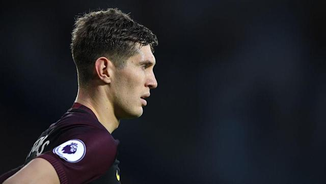 <p>In 16 Premier League appearances since his summer move to Manchester City, John Stones has more defensive errors to his name than he does clean sheets (two errors, one clean sheet).</p> <p><br> Vincent Kompany seems to be injured all the time and Aleksandar Kolarov hasn't exactly set the world on fire with his performances alongside Nicolas Otamendi in place of Stones, but for £50m, Pep must've expected a lot more.</p>