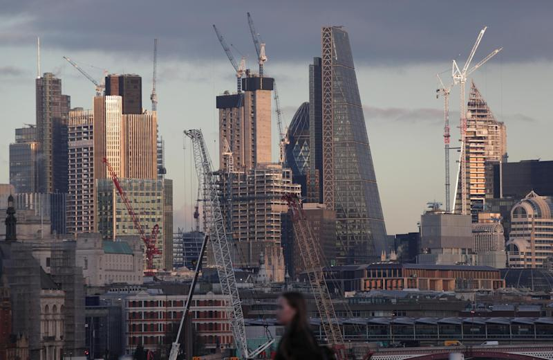 International property investors are attracted to high office rents in London: PA