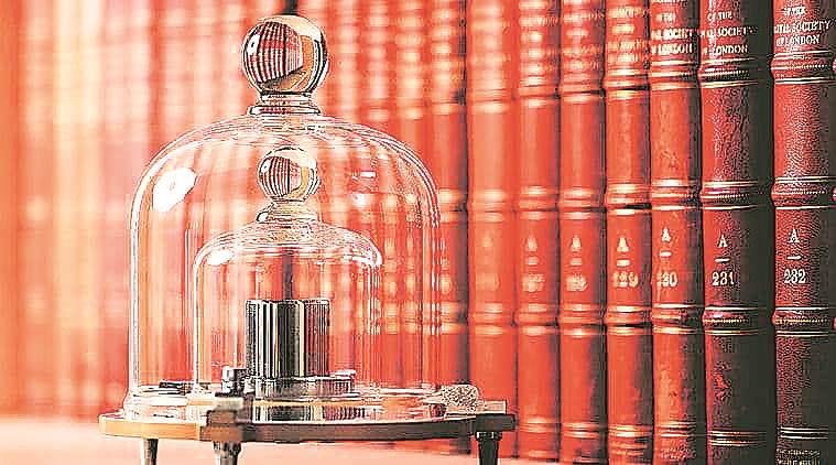 Explained: How the kilogram has changed, why your body mass has not