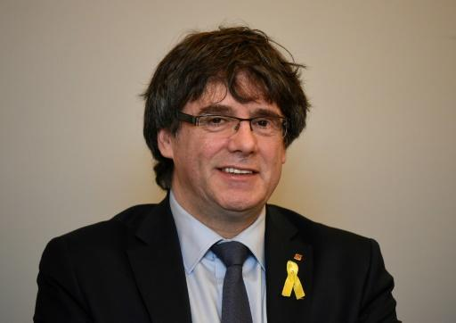 <p>Swiss federal model could be option for Catalans in Spain: Puigdemont</p>