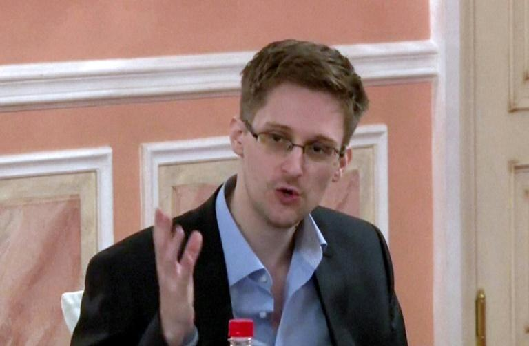 """Snowden has called for """"full public disclosure"""" from Denmark"""